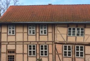 """Wiederbelebung der """"Wichhäuser Mühle"""" (1. BA)"""