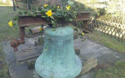 Wiedererrichtung der Glockenanlage im Kirchturm Eilenstedt