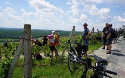 "Kooperationsprojekt ""E-Bike-Paradies"""