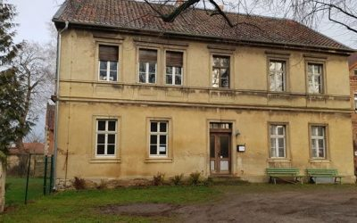 Umnutzung des ehem. Kantoratsgebäudes zu einer kirchlich-kommunalen Begegnungsstätte in Vogelsdorf (3. BA)