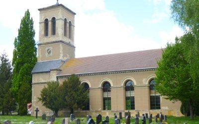 Errichtung barrierefreier Multifunktionsraum in die Evangelische Kirche St. Stephani in Zilly